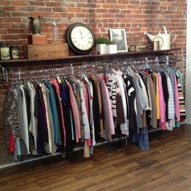 plum consignment shop