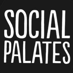 social palates logo